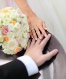 Определяем наиболее благоприятный сезон для свадьбы