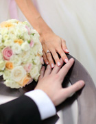 Проведение свадеб. Определяем наиболее благоприятный сезон для свадьбы.