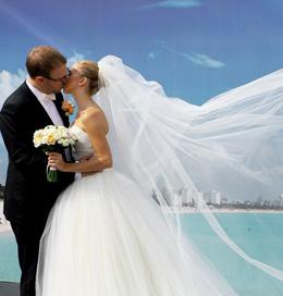 Выбираем свадебную фату. Подготовка к свадьбе.